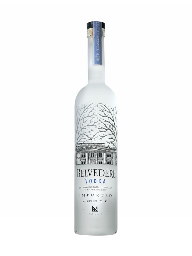 Belvedere Vodka Review