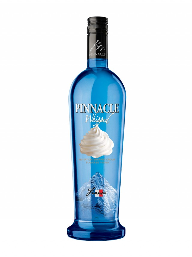 Pinnacle Whipped Vodka Review | VodkaBuzz: Vodka Ratings ...